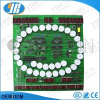 2017 Mario Game PCB/ Casino/ Slot Game Board for Arcade Game Machine low price