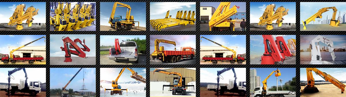 Xuzhou Bob-Lift Construction Machinery Co., Ltd. - crane, truck ...