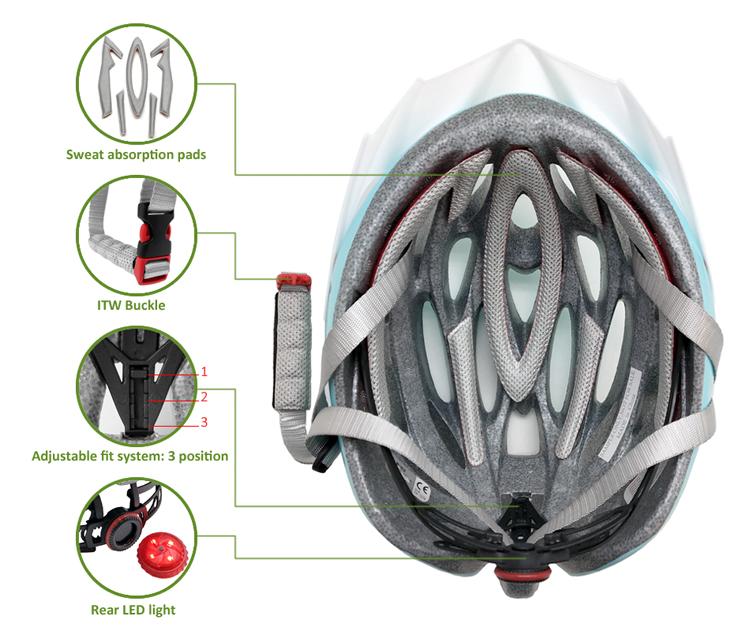 High Quality bike accessories 9