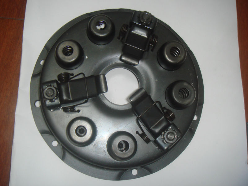 6-26-102-01 Tractor CLUTCH COVER
