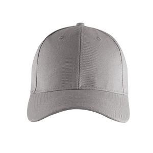 8e5f5fe631c9 hengxing factory promotion old style gray acrylic mens 6 panel baseball caps
