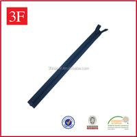 3F Polyester Nylon Zipper
