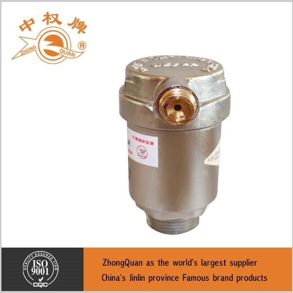 Specialized For Fire System Automatic Air Vent Of Brass Material ...