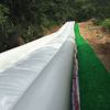 New 300 meters long crazy and popular inflatable slip n slide, inflatable water slip n slide, city slide on sale for promotion