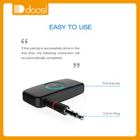new products 2017 innovative product bluetooth 4.0 portable wireless musice receiver