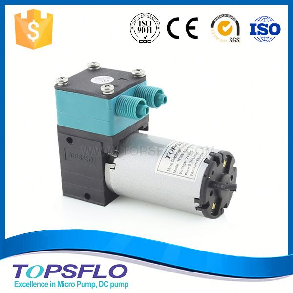 High Performance Liquid DC Diaphragm Water Softener Systems pump