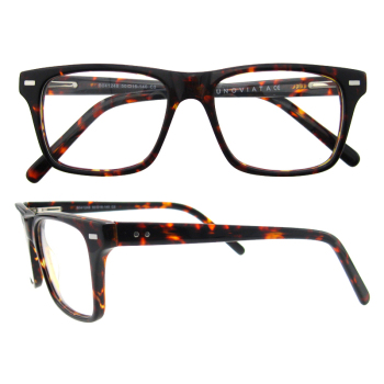 Modern Design Two Color Carbon Frame Glasses - Buy Glasses Frames ...