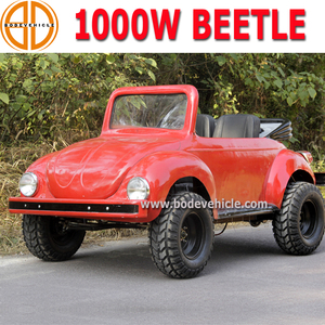 New 1000W Electric Beetle Mini Jeep
