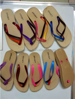 2016 Summer Fashion Walking Beach women Sandals Flip Flops slipper