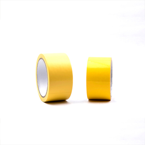 Laminated Laminated bopp/pet Film thermoplastic road Marking Tape For Warning