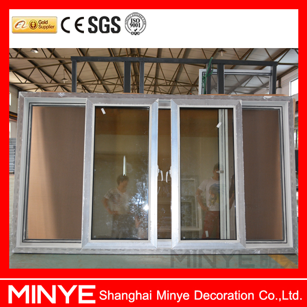 Modern Used Exterior Pvc Doors And Windows,Conch Upvc Profile Pvc ...