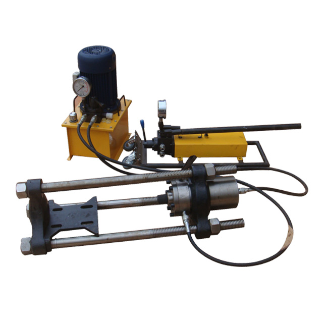 150 Ton Portable Hydraulic Track Link Pin Press For Sale - Buy Hydraulic  Track Link Press,Track Link Pin Press For Sale,Track Link Pin Press Product