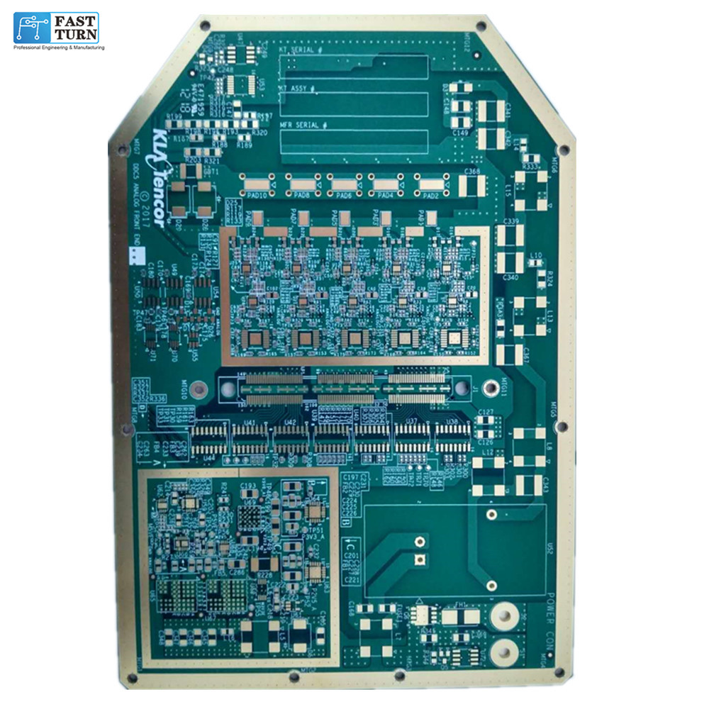 Led Pcb Circuit Boards Supply Board Maker Buy Boardprinted Boardpcb Suppliers And Manufacturers At