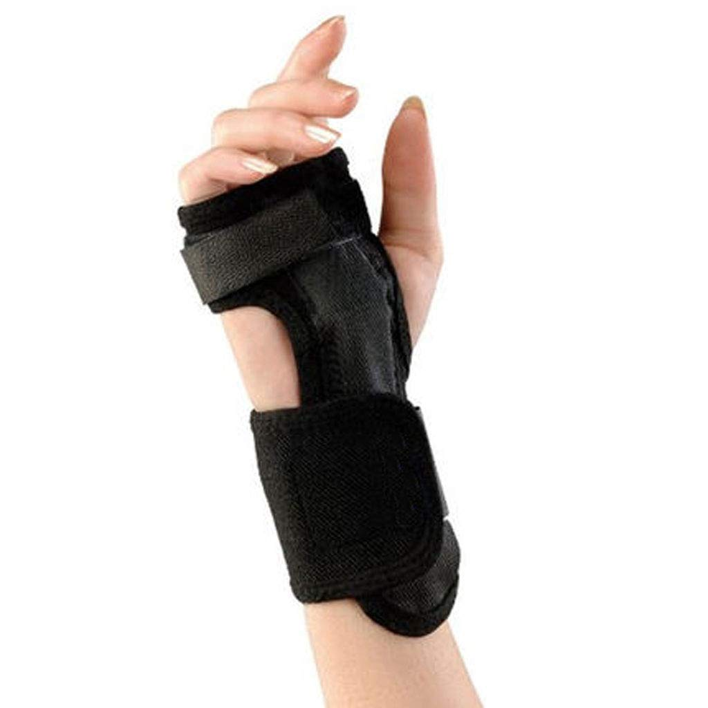 Bracers, Male and Female Sprain Fixed Sports Wrist Wrist Fracture Splint Joint Protection