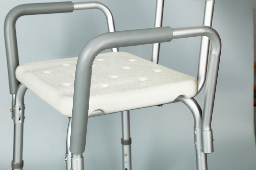 Vendita calda di promozione pieghevole doccia sedile sedia sex