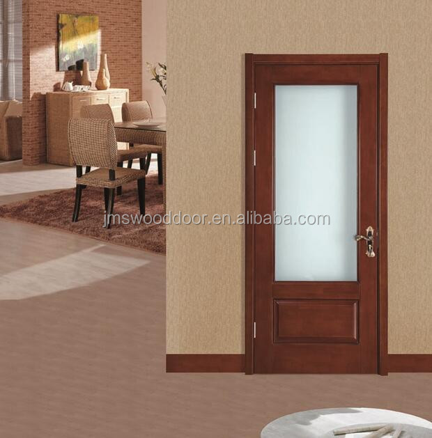 High Quality Office Door Design Wood With Gl Plywood Doors Interior