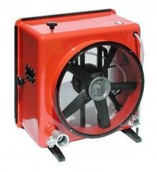 High Expansion Foam Generator Firefighting Equipment