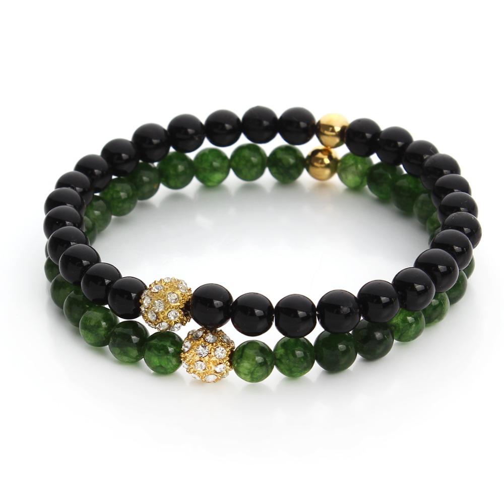 Black Agate Natural