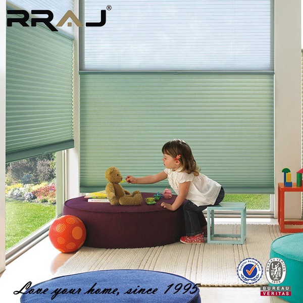 AIJIA fast selling living room window curtains blinds for baby room
