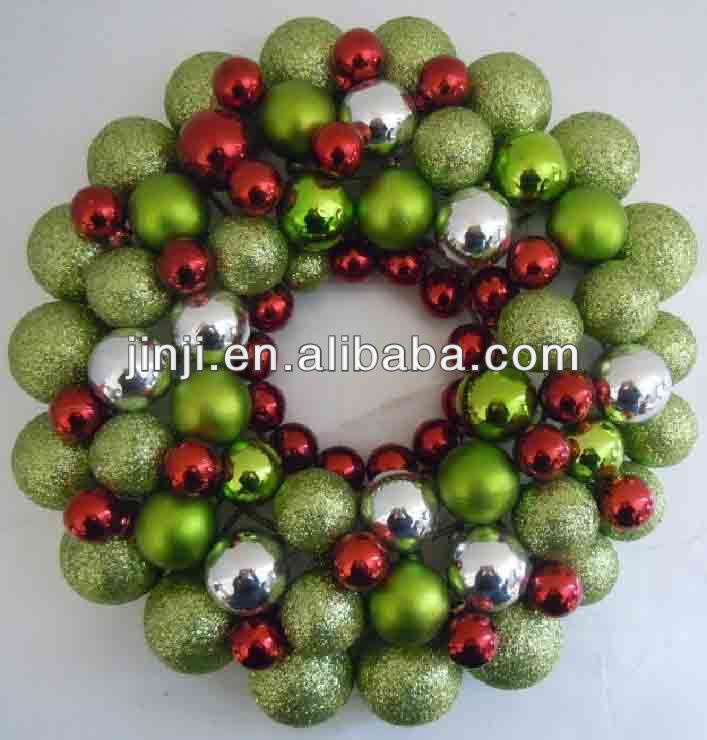 2014 new Christmas Ornamentation ball Garlands
