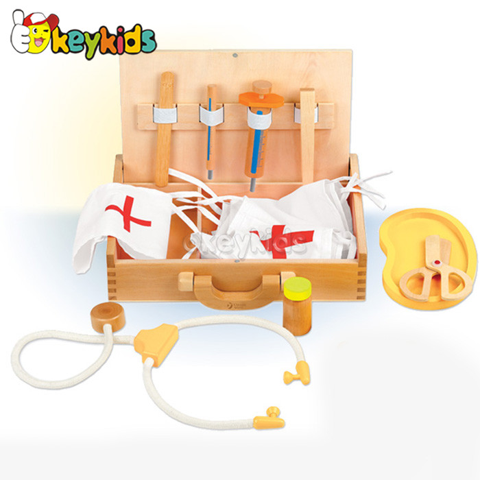 Wholesale Baby Toys : List manufacturers of wooden doctor set buy