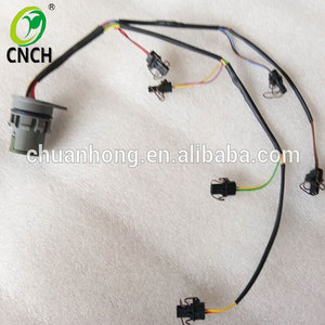 Internal Injector Harness For 1994-03 Navistar DT466E I530E DT466 DT530  HT530 Wiring Harness