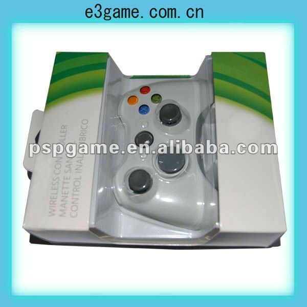 pc video game wireless controller for XBOX 360