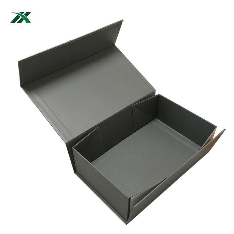 wholesale /custom hair extension/clothing box packaging