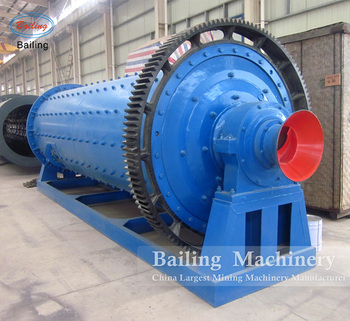 Hot sale cement clinker grinding mill