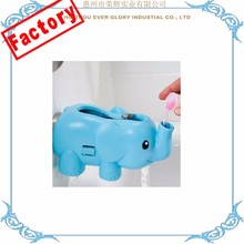 OEM Cartoon Animal TPR Spout Cover Anti-Bacterial Spout Cover