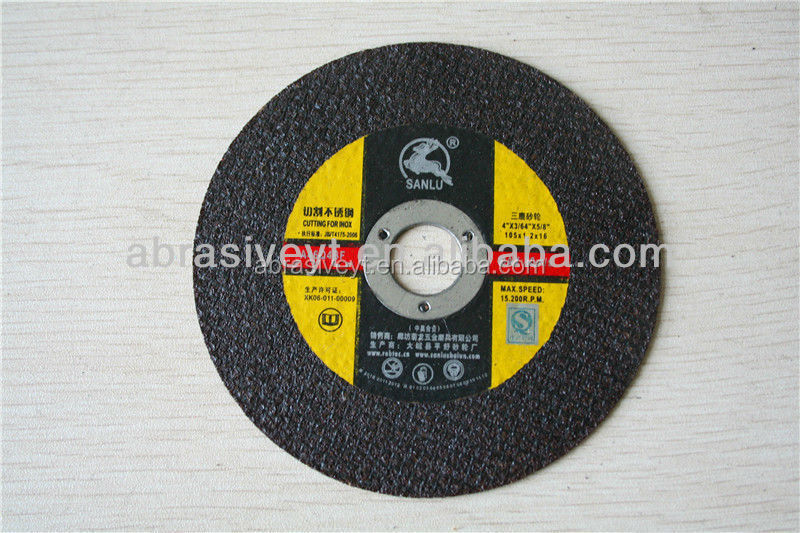 Factory Price Abrasive Tool Drill Cutting Disc