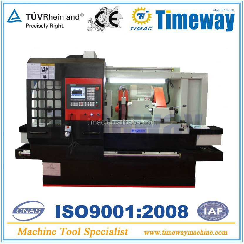 CNC Universal Cylindrical Grinding Machine(CNC Grinder)