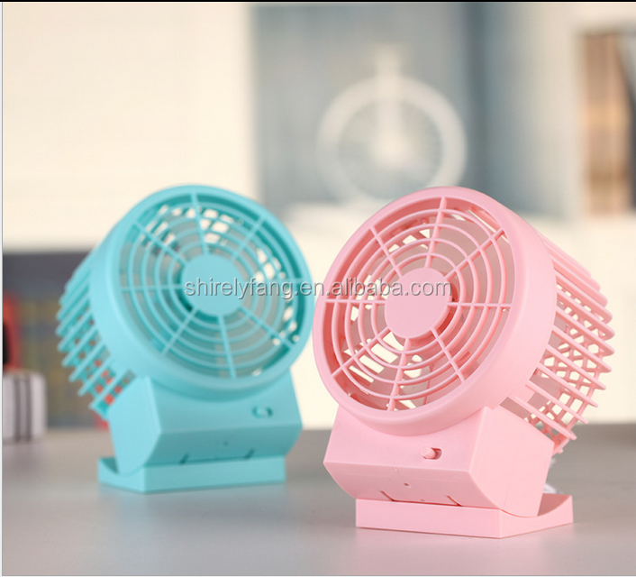 Portable Mini USB Fans Desktop Laptop USB Cooler High Speed Outdoor Mobile Handheld Cooling Fans Air Condition for Home School