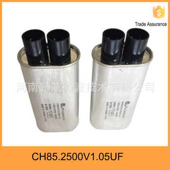 Microwave oven spare parts for ch85/ch86 capacitor, View samsung electronic  components in the United States , Bicai Product Details from Henan Xinhang