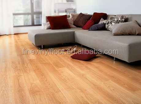 diseo europeo madera mirar textura piso clic vinilo tabln