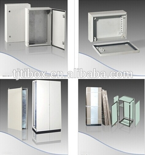Abs/pc Wall Mounted Plastic Distribution Box,Plastic Box Housing ...