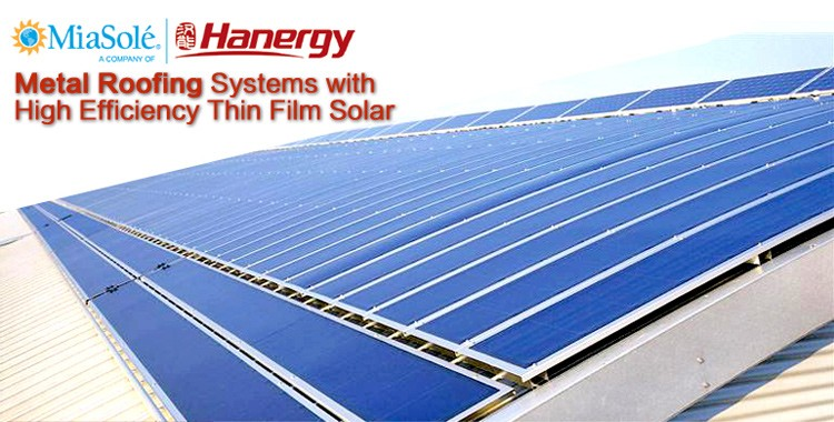Hanergy 60w portable flexible solar panels prices