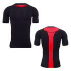 OEM Brand Factory Clothing Trainings Fitness Sport T-Shirt Customized Men Running T Shirts