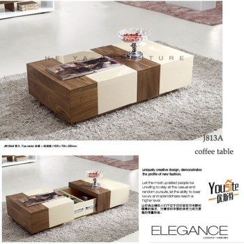Furniture Wood Modern Design Sofa Center Table - Buy Sofa ...