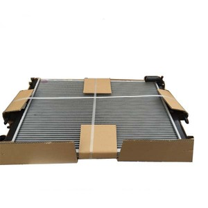 Wholesale Brand New Auto Radiators Manufacturer for ROEWE 750 OEM:PCC000960