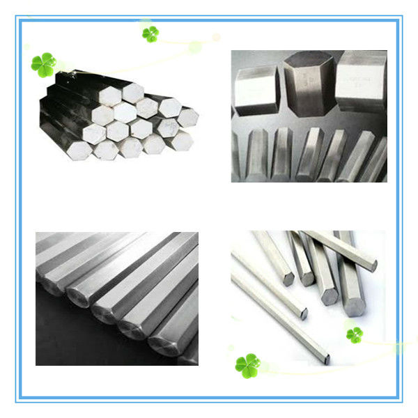 Stainless Steel hexagonal Bar Widely used in tableware,cabinet,boiler,auto parts,medical instrument,