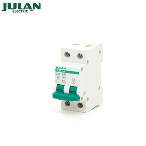2018 wenzhou yueqing factory price OEM/ODM China Made 2amp nader mcb circuit breaker