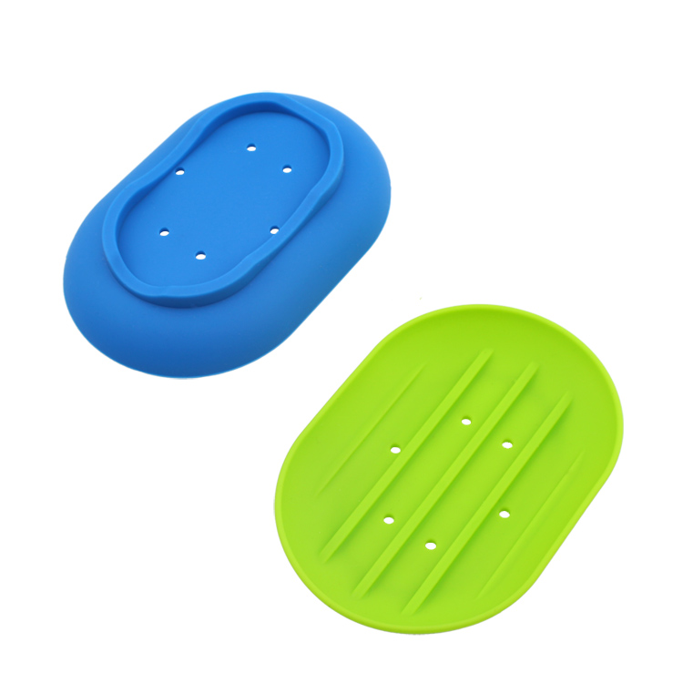 Promotional Gift Silicone Soap Dish,Silicone Soap Dish Holder,Silicone Soap Mat