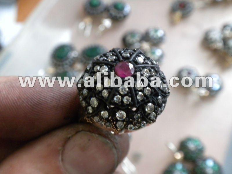 Estambul bisuteria anillo collar earring 925 proveedor al for Proveedores de material para bisuteria