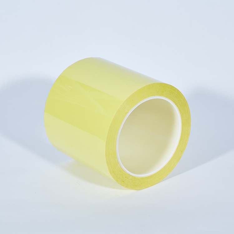 High temperature green resistant PET film acrylic adhesive tape