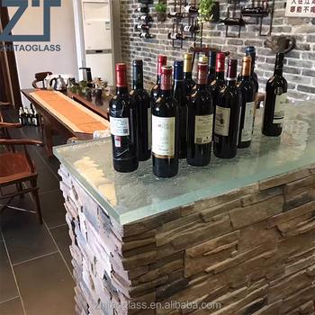 Wine Cabinet Solid Surface Fiberglass Glass Countertops