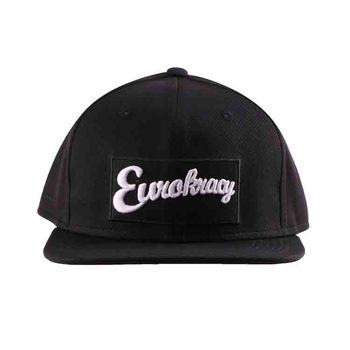 316b0d6e37e wholesale Custom Plain black snapback caps dad hats unstructured caps  embroidery logo from China supplier