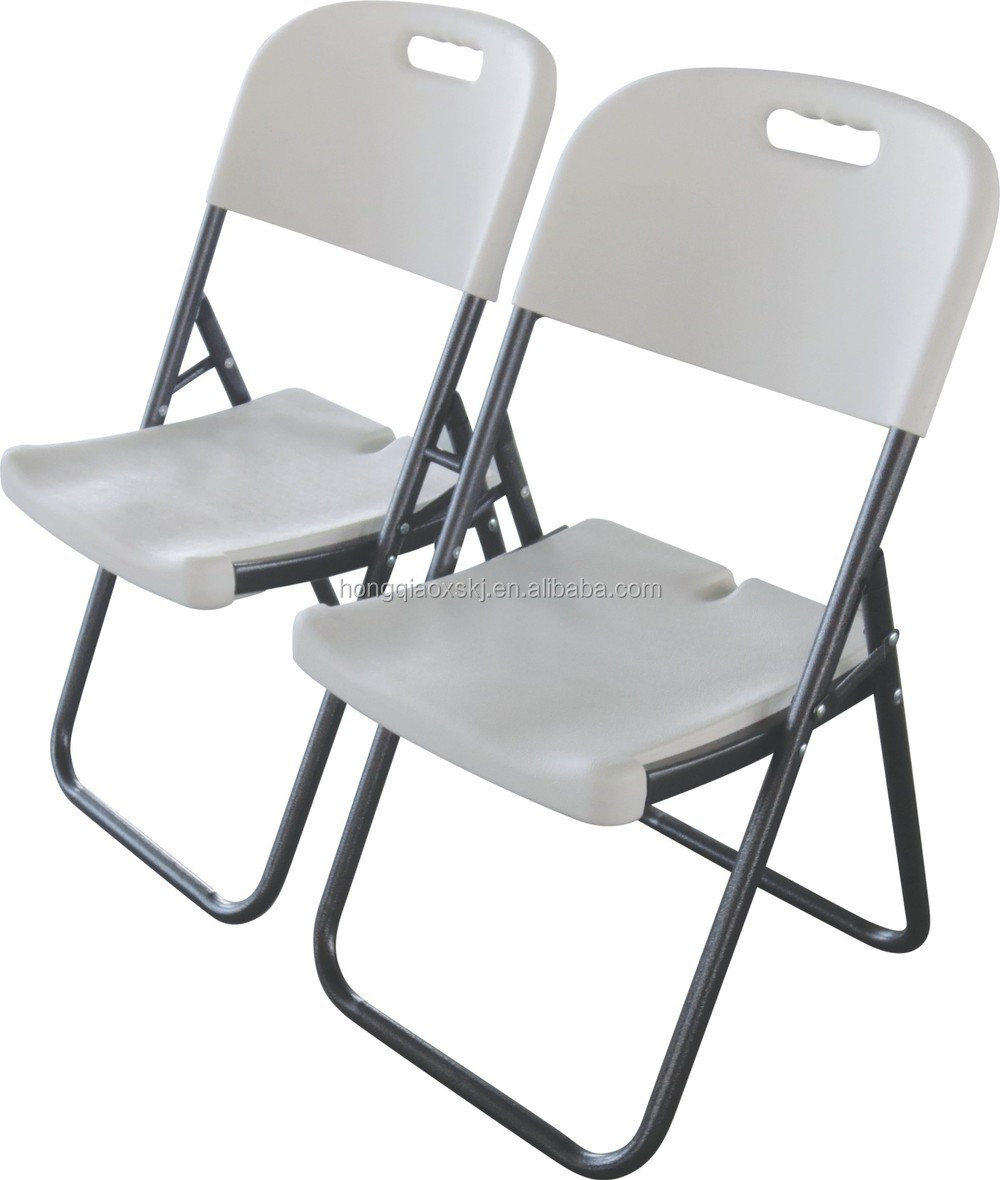 Plastic Foldable Chair With Metal Legs White Simple Folding Garden Chair Cheap Church Chairs Buy Plastic Chairs With Metal Leg Garden Plastic
