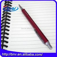 Hwan office use good quality best writing ballpoint pen