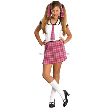 Have fancy dress school uniforms opinion
